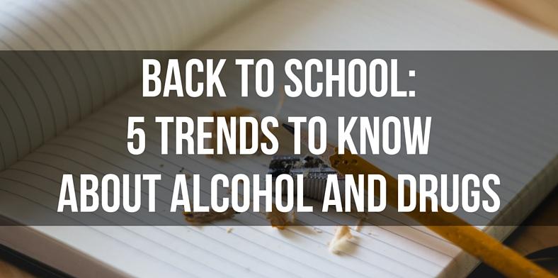 Blog - Back to School