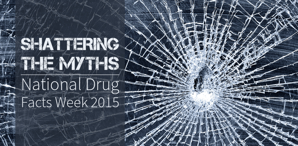 Drug Facts Week 2015