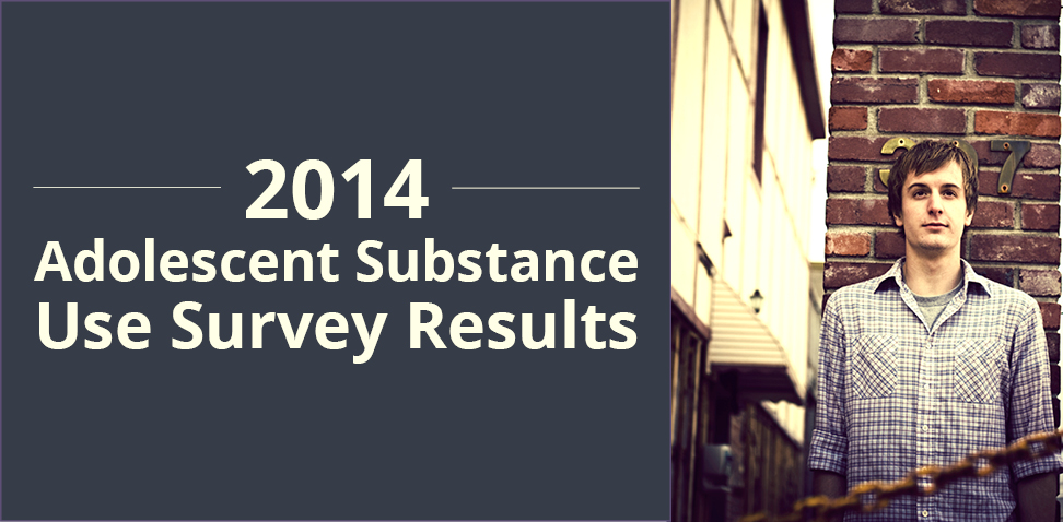 2014 Monitoring the Future Survey