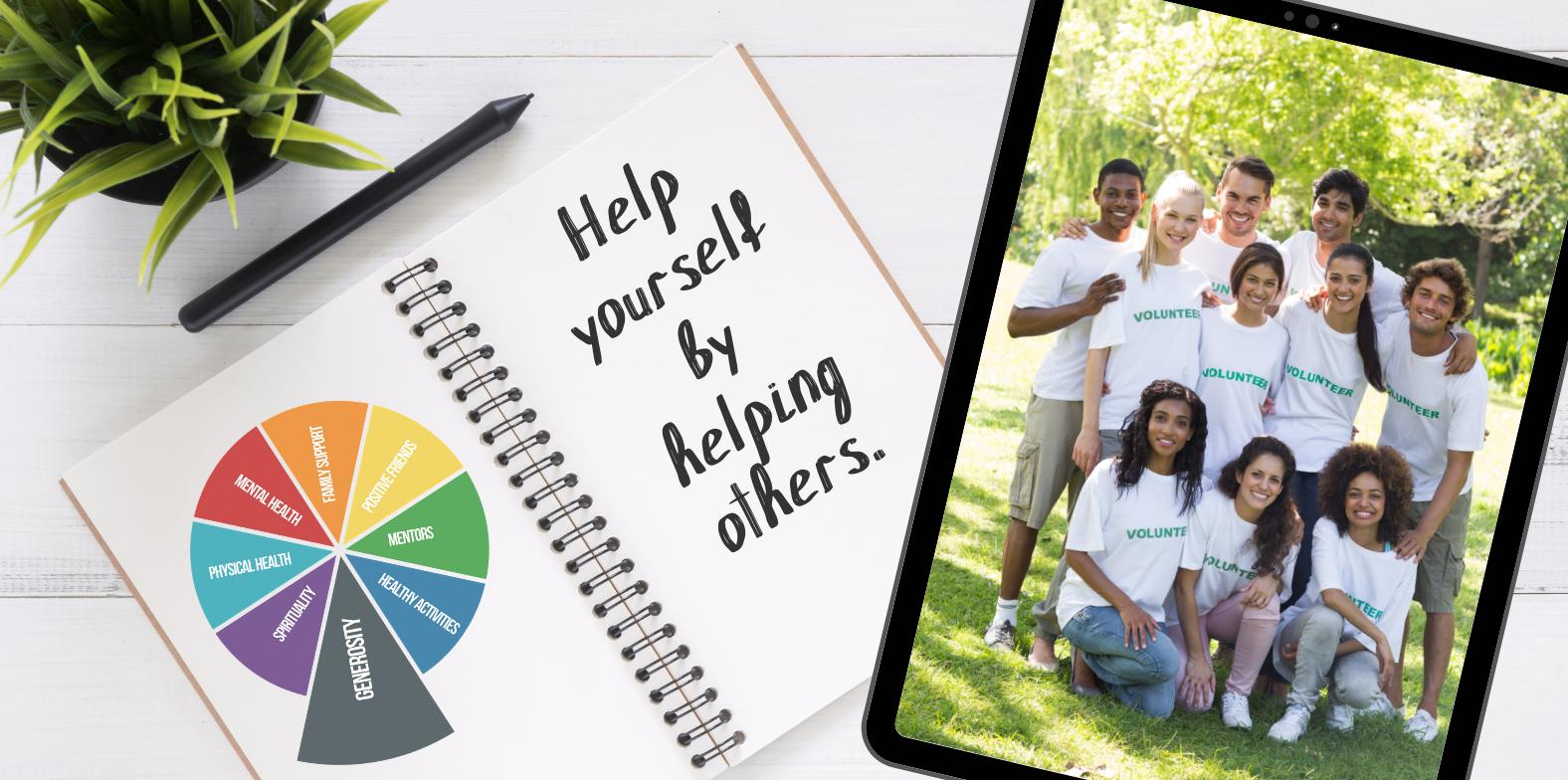 Generosity Blog